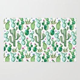Cactus Oh Cactus Rug