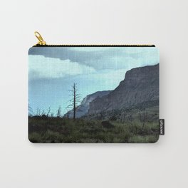 Graveyard of Trees Carry-All Pouch