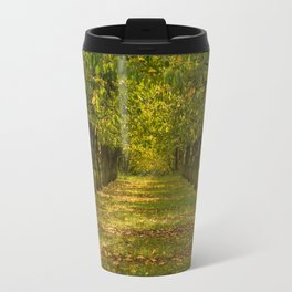 Hazelnuts in Oregon Travel Mug