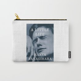 A Little Life Book Carry-All Pouch