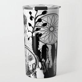 Dreamcatcher Fever Travel Mug