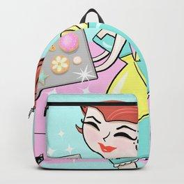 The Joy Of Cookies Backpack