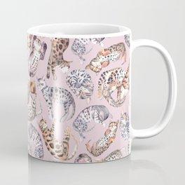 Kittens want to sleep Coffee Mug