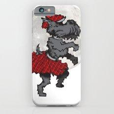 Scotty Dog iPhone 6s Slim Case