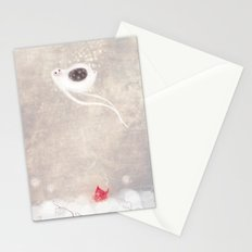 Starbelly Falling Stationery Cards