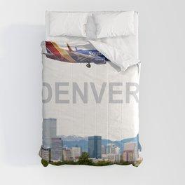 Airliner120 Comforters