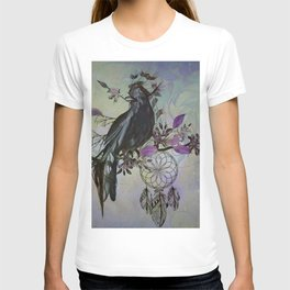 Keeper of Dreams T-shirt