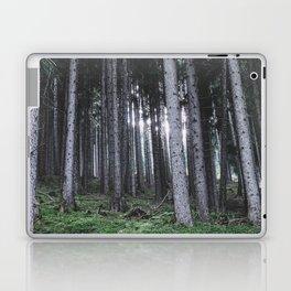 Fairest Forest Laptop & iPad Skin