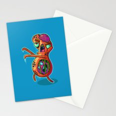 The Hills Have Legumes Stationery Cards