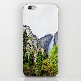 Yosemite Glory iPhone Skin