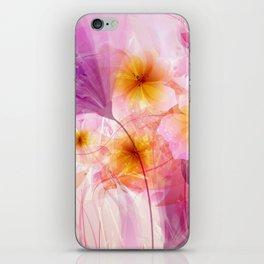 Electric Love iPhone Skin