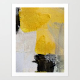 Abstract 60 Art Print