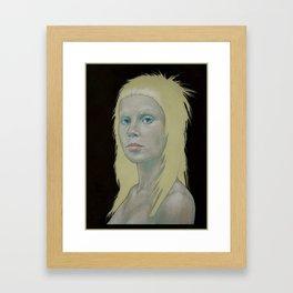 Yolandi Visser Framed Art Print