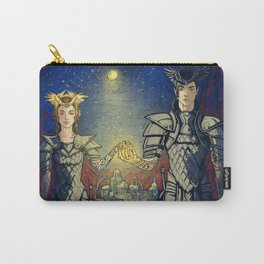 night lord & lady Carry-All Pouch