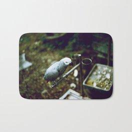 Parrot Land Bath Mat