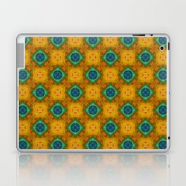Tryptile 39 (Repeating 2) Laptop & iPad Skin