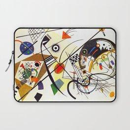 Kandinsky - Transverse Line Laptop Sleeve