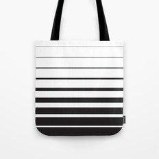 Diminishing Returns Tote Bag