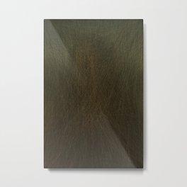 Mona Lines Metal Print