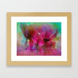 Another Spring Framed Art Print