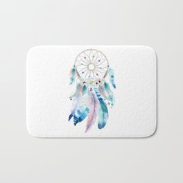 Dream Catcher Bath Mat