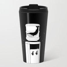 Thirst for Freedom Travel Mug