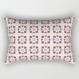 City Hall Rectangular Pillow
