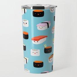 Sushi! Travel Mug
