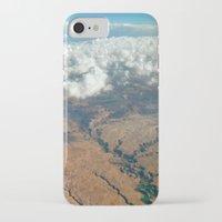 colorado iPhone & iPod Cases featuring Colorado by Kelly Chen