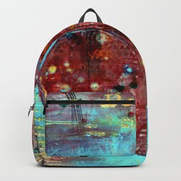 permission series: beautiful Backpack