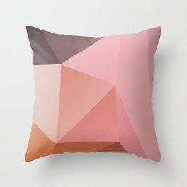 Niki / Posters, Art Prints, Pictures, Scandinavian, Art, Deco, Paper, Christmas, Modern Poster Throw Pillow
