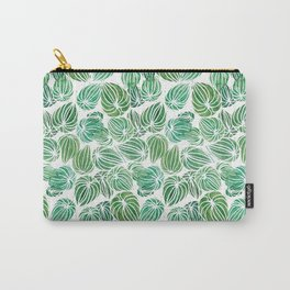 Peperomia my love Carry-All Pouch