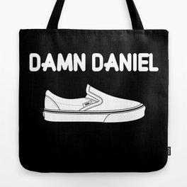 Daniel 1 Tote Bag