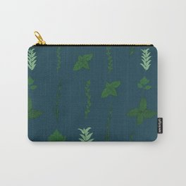 Herb Garden Carry-All Pouch