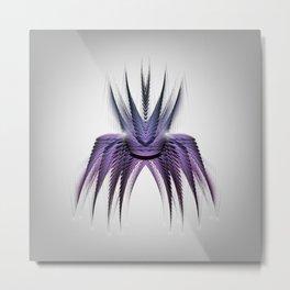 Sine Tempus 3 Metal Print
