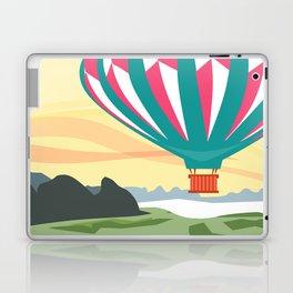 Globo Laptop & iPad Skin