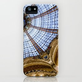 The Galleries iPhone Case