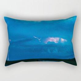 Rolling Wyoming Rectangular Pillow