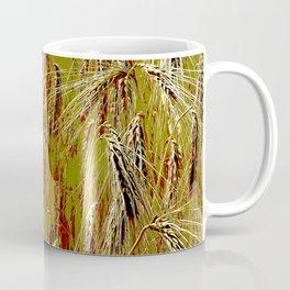 Field of barley II Coffee Mug