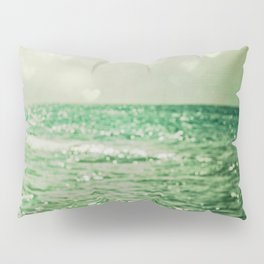 Sea of Happiness Pillow Sham