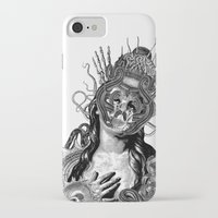 passion iPhone & iPod Cases featuring Passion by DIVIDUS
