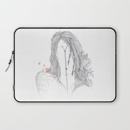 If there was at least a drop of empathy in your coctail Laptop Sleeve