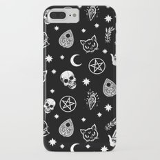 Witch pattern Slim Case iPhone 7 Plus