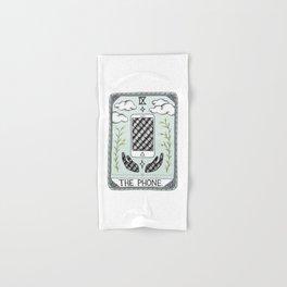 The Phone Hand & Bath Towel