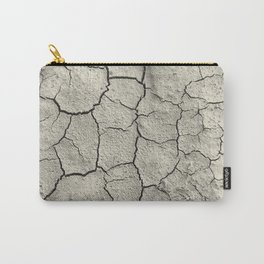 Parched Earth Carry-All Pouch