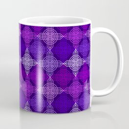 Op Art 158 Coffee Mug