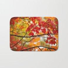 Autumn Bliss Bath Mat
