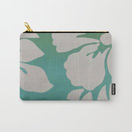 Tropical series 1 Carry-All Pouch