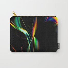 Abstract perfection 202 Carry-All Pouch
