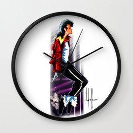 kop remix Wall Clock